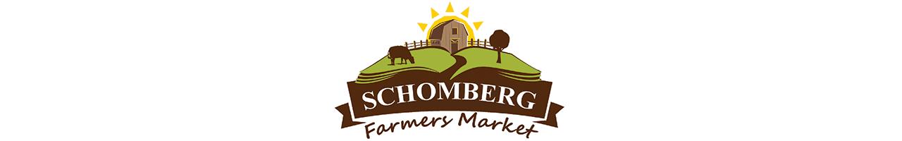 Schomberg Farmers Market Logo